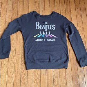Beatles Sweatshirt ; Kohls